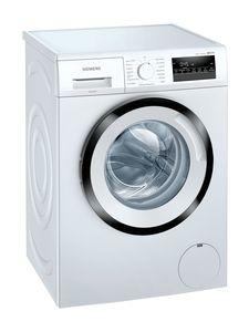 Siemens WM14N242, Waschmaschine, Frontlader (D)