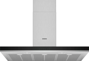Siemens LC97BHM50, Wandesse (B)