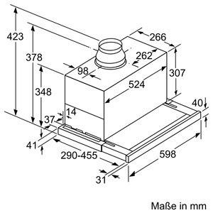 siemens li69sa680 flachschirmhaube 60cm siemens flachschirmhauben flachschirmhauben. Black Bedroom Furniture Sets. Home Design Ideas