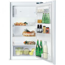 Bauknecht KVIE 1104 A++; Kühlschrank mit Gefrierfach; Nische 102