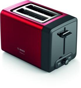 Bosch TAT4P424DE, Kompakt Toaster