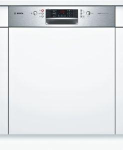 Bosch SMI46MS04E, Teilintegrierter Geschirrspüler (E)