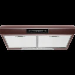AEG DU4161-D Unterbauhaube, 60 cm, Schiebeschalter, Metall-Fettfilter, Halogenbeleuchtung, Montage u