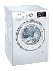 Siemens WM14UU90, Waschmaschine, Frontlader (C)
