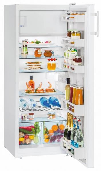 Liebherr K 2814-20, Comfort Kühlschrank, Energieeffizienzklasse A+++