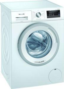 Siemens WM14N092, Waschmaschine, Frontlader (D)