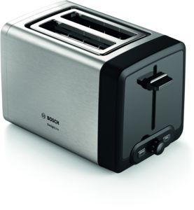 Bosch TAT4P420DE, Kompakt Toaster