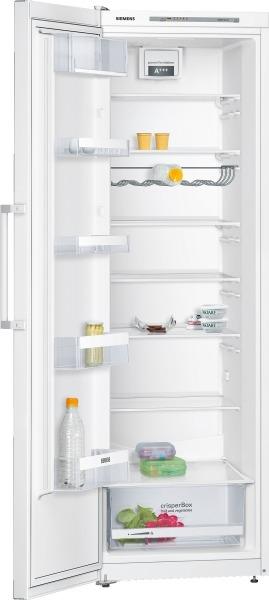 Siemens KS36VVW40 Kühlschrank weiß IQ300