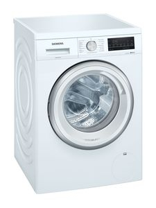 Siemens WU14UT90, Waschmaschine, unterbaufähig - Frontlader (C)