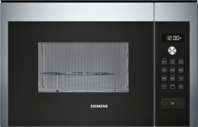 Siemens Einbau-Mikrowellengerät HF24G564 Mikrowelle