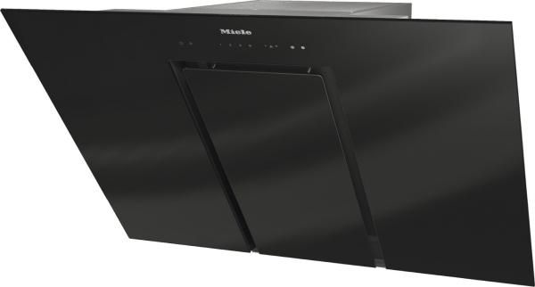 Miele DA 6498 W EXTA Black