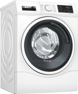 Bosch WDU28510, Waschtrockner