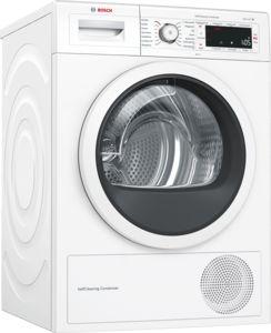 Bosch WTWH7540, Wärmepumpen-Trockner (A+++)