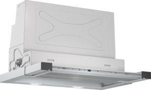 Bosch DFR067T50, Flachschirmhaube (B)