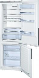 Bosch KGE49AW41 Türen weiß Kühl-/Gefrier-Kombination