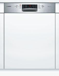 Bosch SBI46JS03E, Teilintegrierter Geschirrspüler (E)