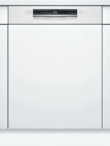 Bosch SMI4HTW31E, Teilintegrierter Geschirrspüler (E)