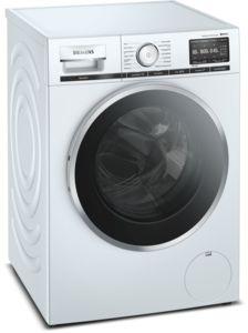 Siemens WM16XE40, Waschmaschine, Frontlader (C)