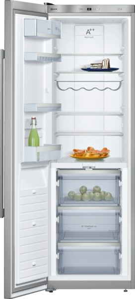 KSN 858 A2 Stand-Kühlschrank