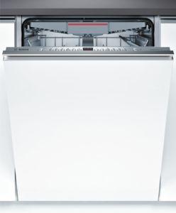 Bosch SBE46NX23E, Vollintegrierter Geschirrspüler (E)