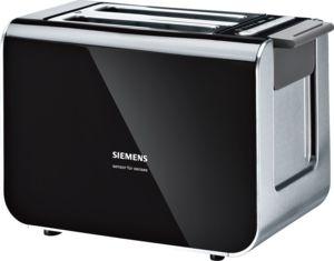 Siemens TT86103, Kompakt Toaster