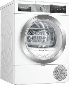 Bosch WTX87E90, Wärmepumpen-Trockner (A+++)