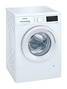 Siemens WU14UT20, Waschmaschine, unterbaufähig - Frontlader (C)