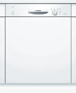 Bosch SMI24AW00E, Teilintegrierter Geschirrspüler (F)