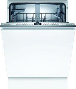 Bosch SBV4HAX48E, Vollintegrierter Geschirrspüler (D)