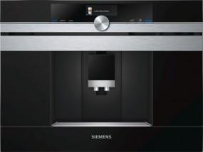 Siemens CT636LES1 Kaffeevollautomat Edelstahl