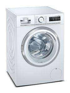 Siemens WM16XM92, Waschmaschine, Frontlader (C)