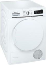 Siemens WT44W5W0 Wärmepumpen-Wäschetrockner; 8 kg Fassungsvermögen