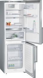 Siemens KG36EEI42 Kühl-Gefrier-Kombination Türen Edelstahl antiFingerPrint Extraklasse