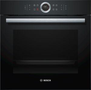 Bosch HBG635BB1, Einbau-Backofen (A+)