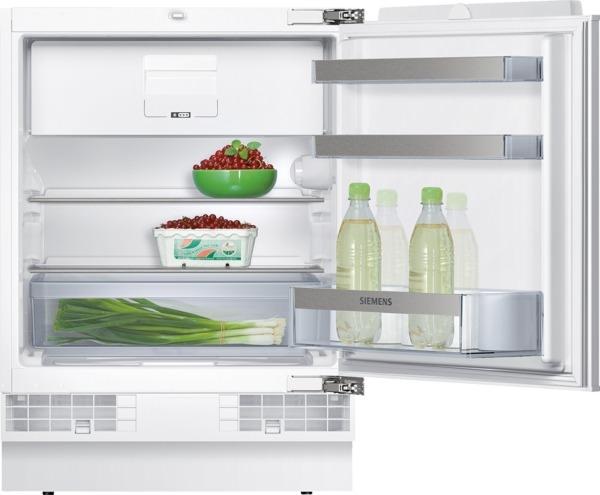 Siemens KU15LAFF0, Unterbau-Kühlschrank mit Gefrierfach (F)
