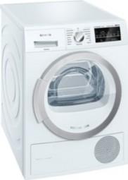 Siemens WT 45 W490 Wärmepumpen-Trockner Extraklasse