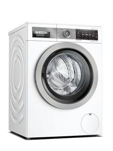 Bosch WAV28E42, Waschmaschine, Frontlader (B)
