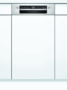 Bosch SPI2IKS10E, Teilintegrierter Geschirrspüler (F)