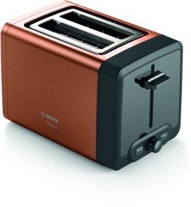 Bosch TAT4P429DE, Kompakt Toaster