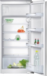 Siemens KI24LV62 Einbau-Kühlautomat Flachscharnier-Technik