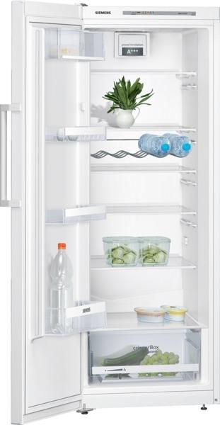 Siemens KS29VVW40 Kühlschrank weiß IQ300