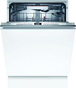 Bosch SBV4HDX52E, Vollintegrierter Geschirrspüler (D)