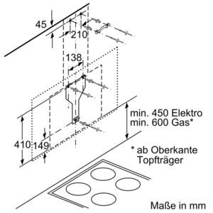 bosch dwf 97 kq60 falchhaube 90cm l fterleistung 730m h bosch wand essen wand essen. Black Bedroom Furniture Sets. Home Design Ideas