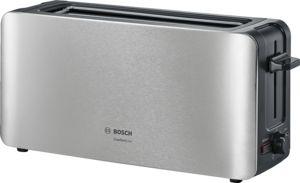 Bosch TAT6A803, Langschlitz Toaster