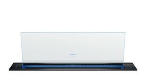 Siemens LD98WMM65, Tischlüfter (A)