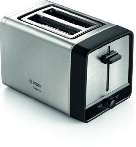 Bosch TAT5P420DE, Kompakt Toaster