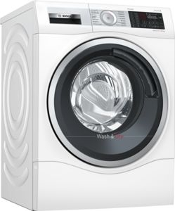 Bosch WDU28590, Waschtrockner
