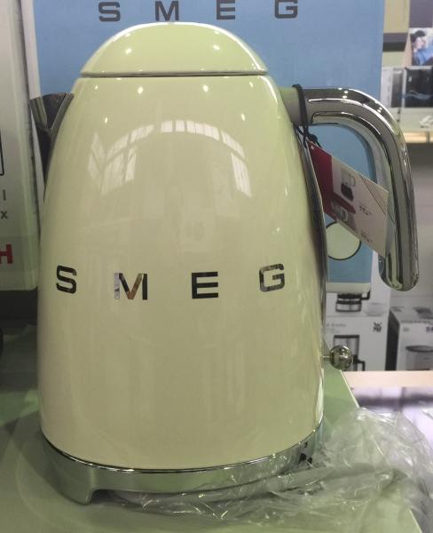 Smeg KLF01CREU Wasserkocher RetroSyle