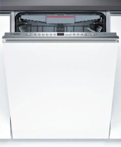 Bosch SBV46NX03E, Vollintegrierter Geschirrspüler (E)