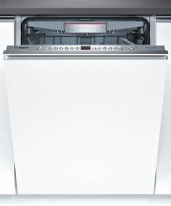 Bosch SBV46UX00D, Vollintegrierter Geschirrspüler (E)